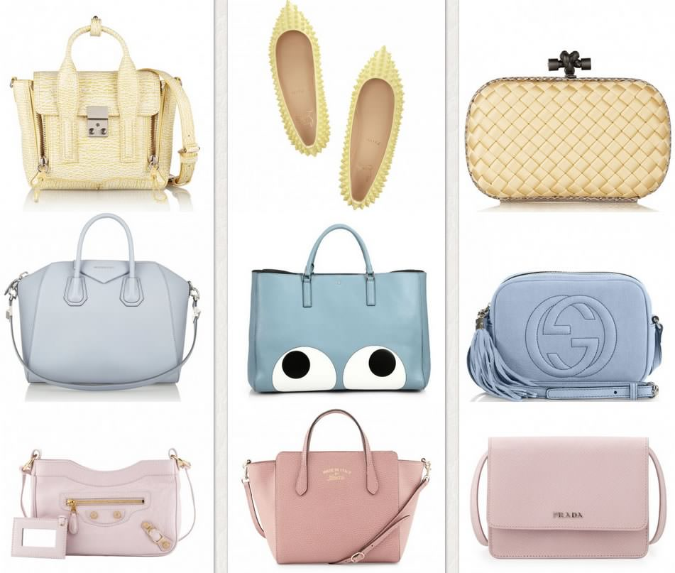 PurseBlog Picks 3.30.15