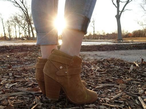 TalkShoes Testimonials: The Rag & Bone Harrow Boot