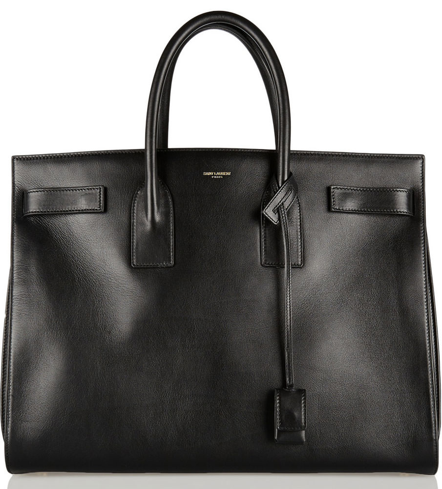 Saint-Laurent-Sac-de-Jour-Tote-Large