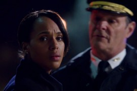Scandal Season 4, Episode 14: A Very Special Episode
