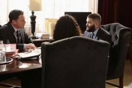 "Scandal Season 4, Episode 15: ""We will give you a very big pile of money."""