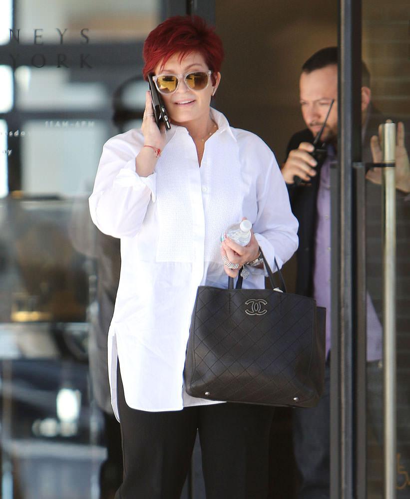Sharon-Osbourne-Chanel-Tote