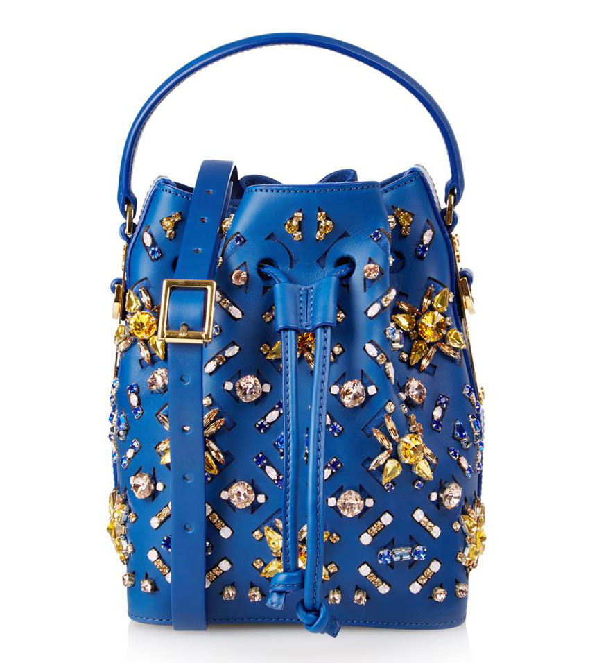 Sophie-Hulme-Stone-Embellished-Bucket-Bag