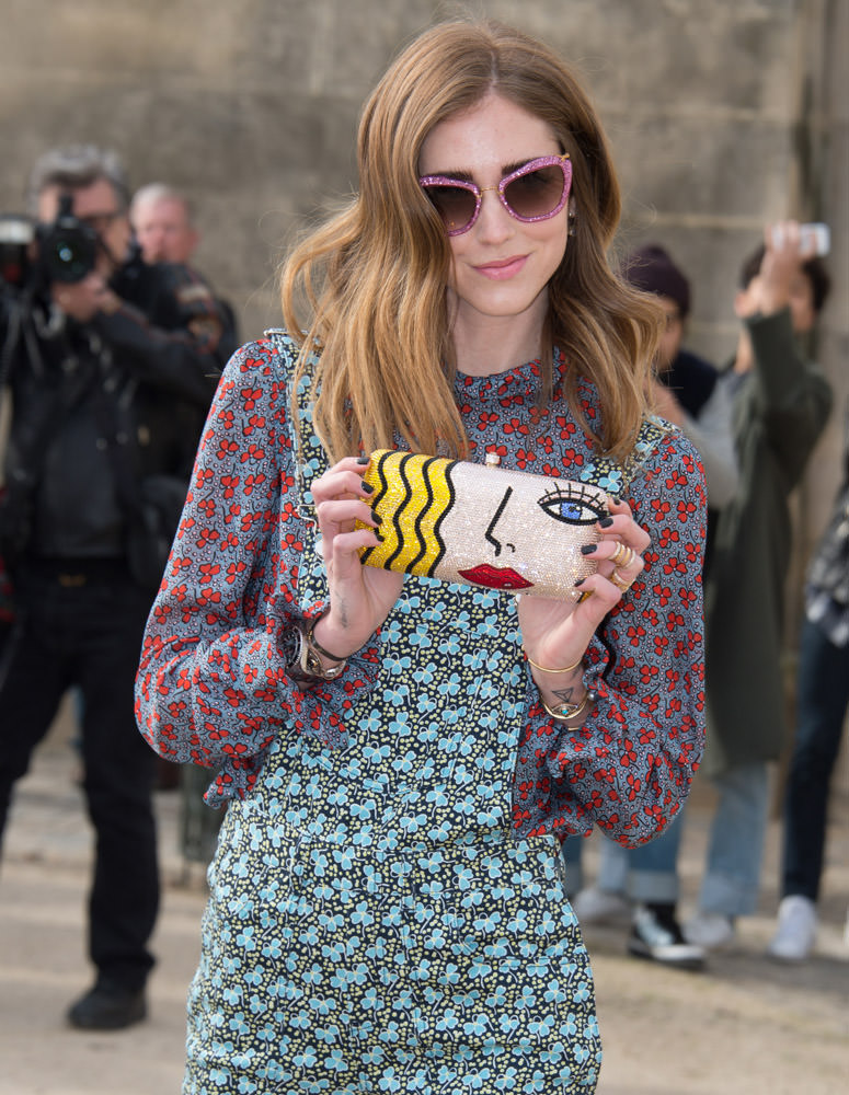 The Many Bags of Paris Fashion Week Fall 2015 Celebrity Attendees-15