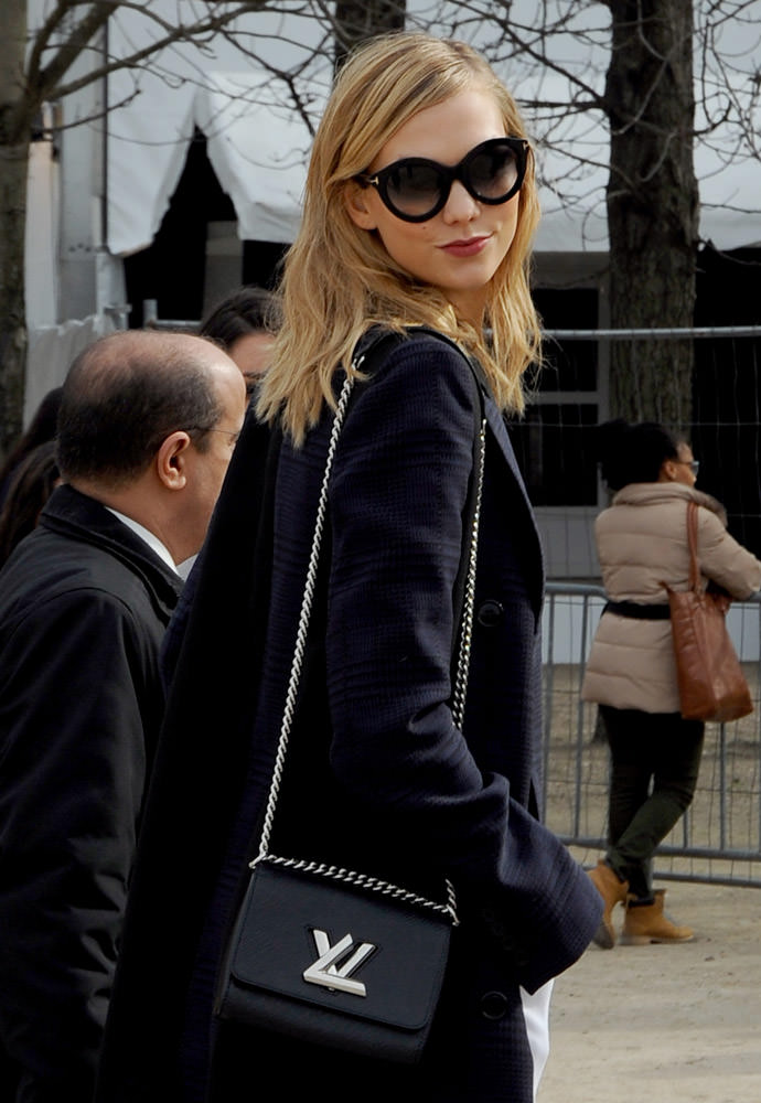The Many Bags of Paris Fashion Week Fall 2015 Celebrity Attendees-16