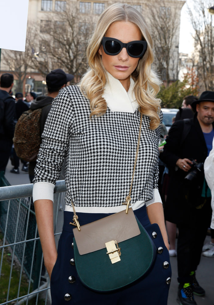 The Many Bags of Paris Fashion Week Fall 2015 Celebrity Attendees-24