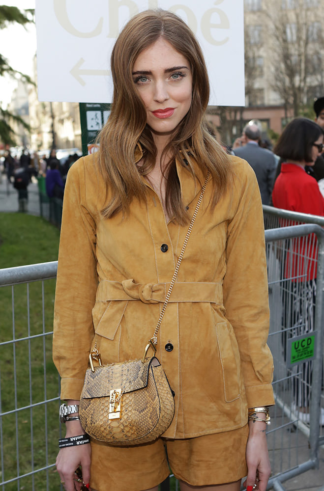 The Many Bags of Paris Fashion Week Fall 2015 Celebrity Attendees-27