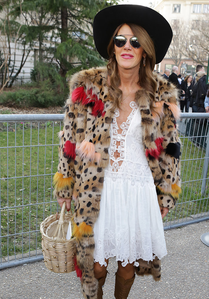 The Many Bags of Paris Fashion Week Fall 2015 Celebrity Attendees-28