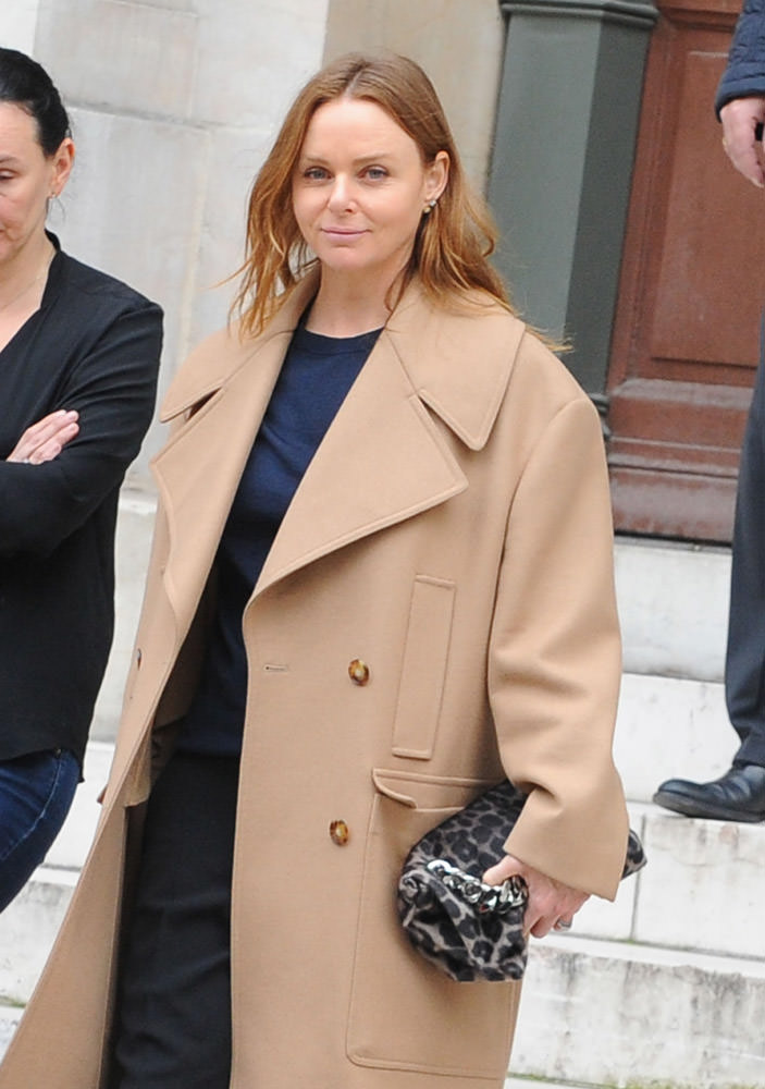 The Many Bags of Paris Fashion Week Fall 2015 Celebrity Attendees-33