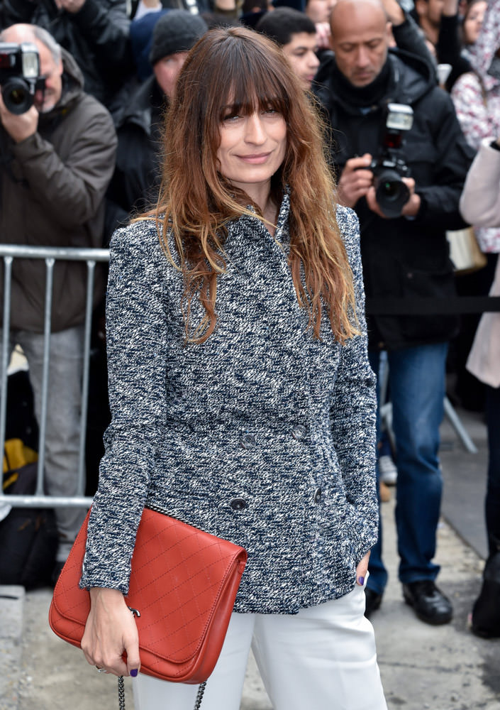 The Many Bags of Paris Fashion Week Fall 2015 Celebrity Attendees-41