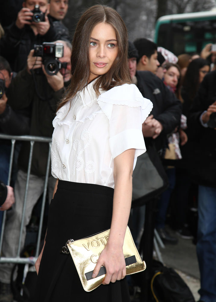 The Many Bags of Paris Fashion Week Fall 2015 Celebrity Attendees-47