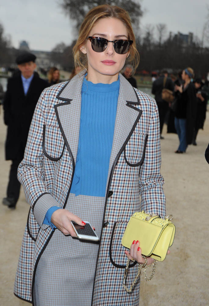 The Many Bags of Paris Fashion Week Fall 2015 Celebrity Attendees-57