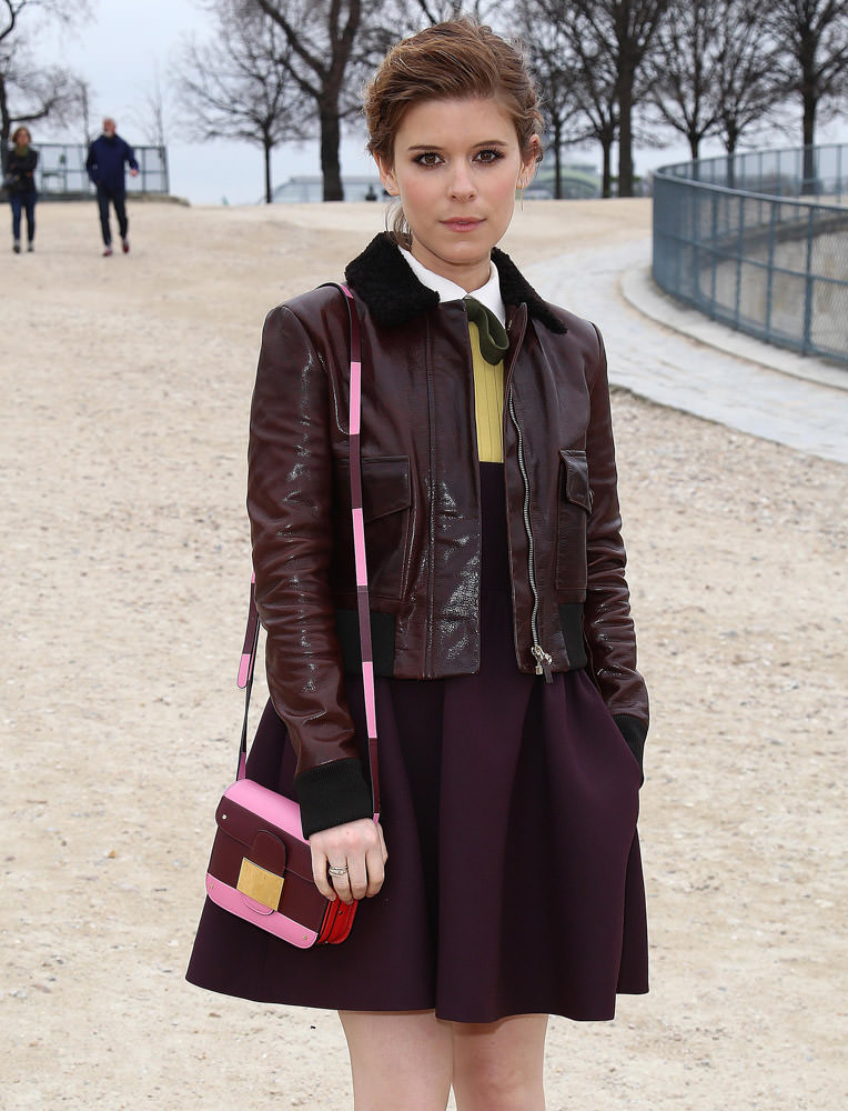 The Many Bags of Paris Fashion Week Fall 2015 Celebrity Attendees-58