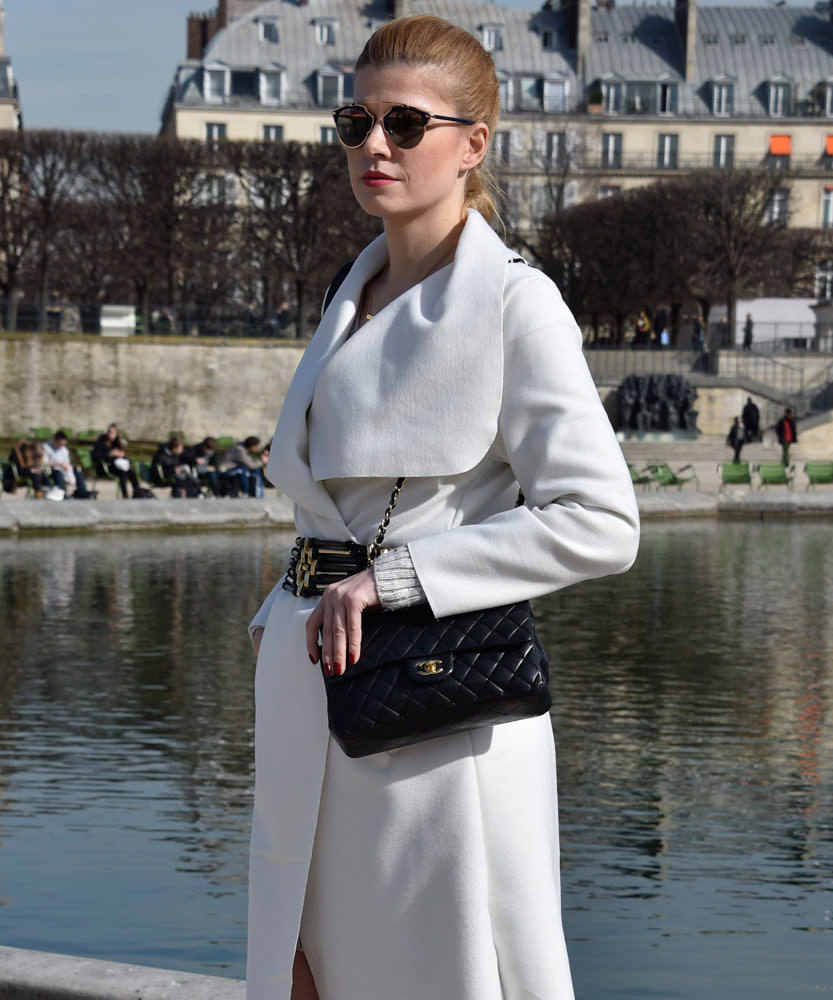 The Many Bags of Paris Fashion Week Fall 2015 Celebrity Attendees-6