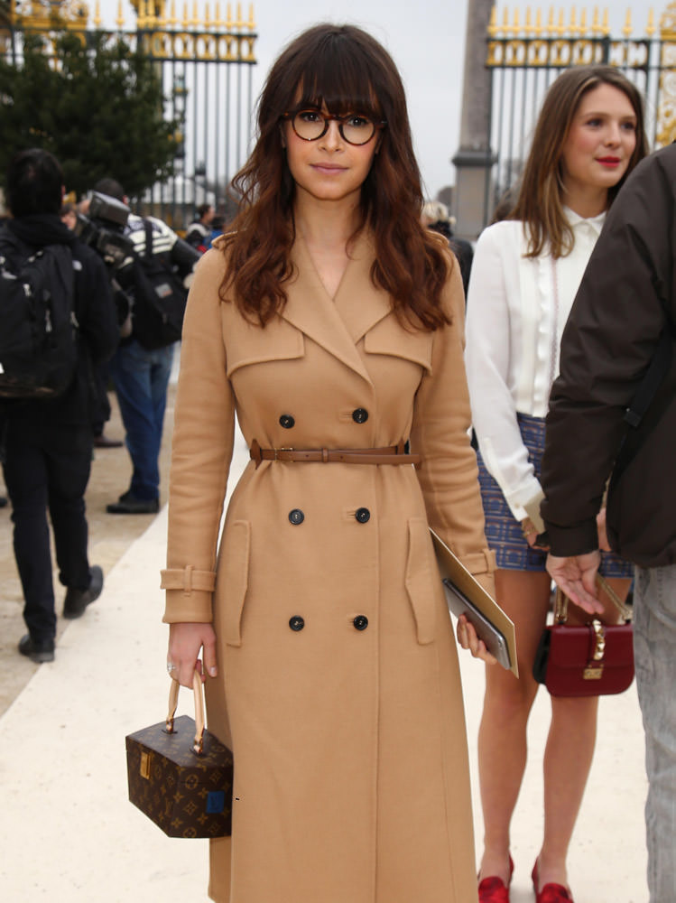 The Many Bags of Paris Fashion Week Fall 2015 Celebrity Attendees-60