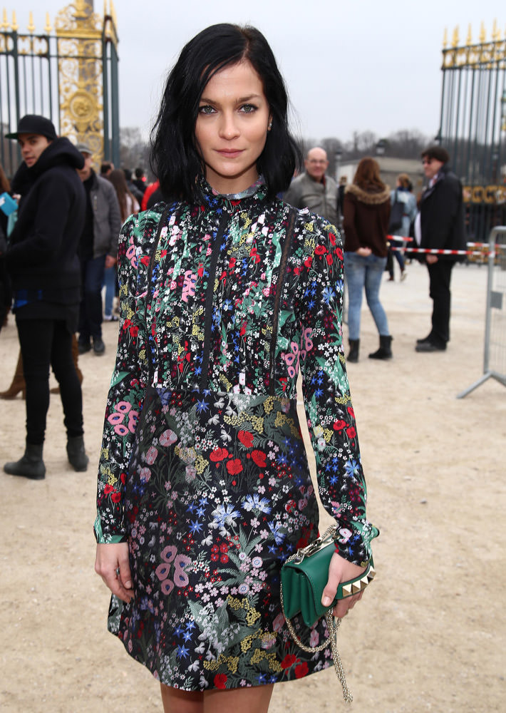 The Many Bags of Paris Fashion Week Fall 2015 Celebrity Attendees-61