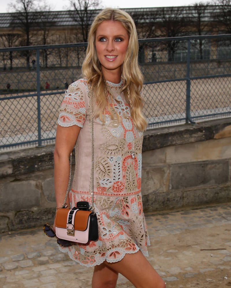 The Many Bags of Paris Fashion Week Fall 2015 Celebrity Attendees-62