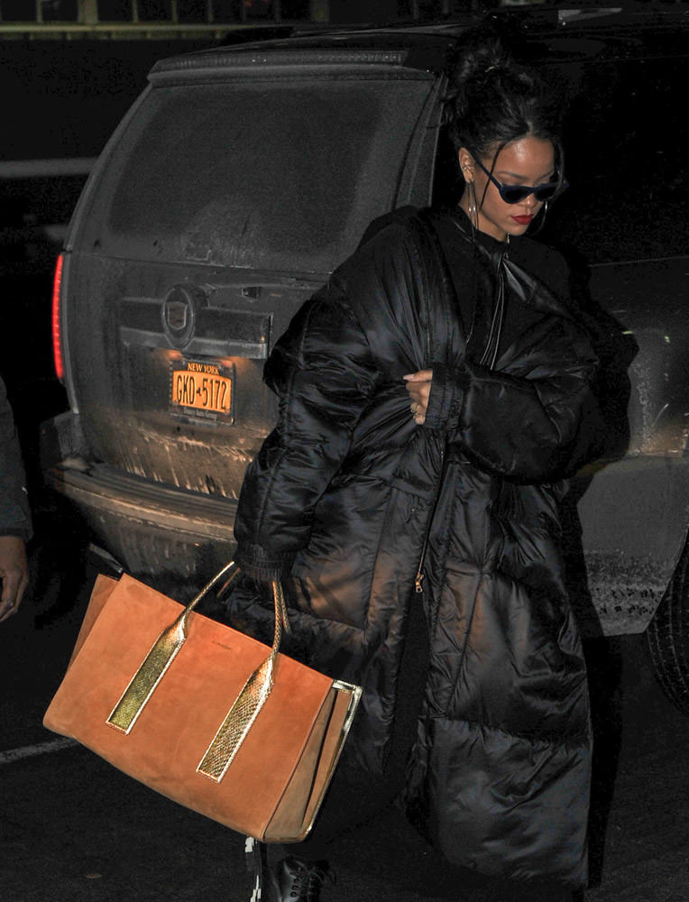 The Many Bags of Rihanna Part 3-33