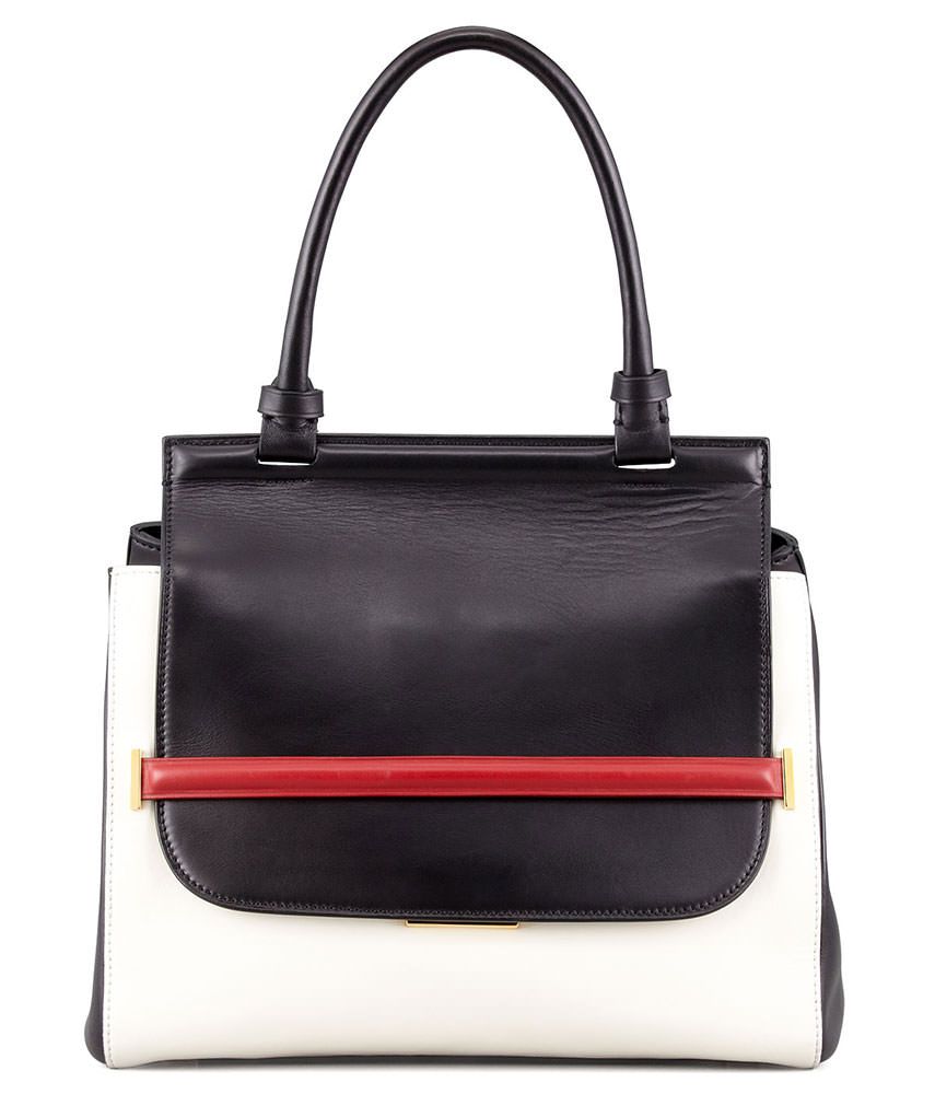 The-Row-Colorblock-Belt-Bag
