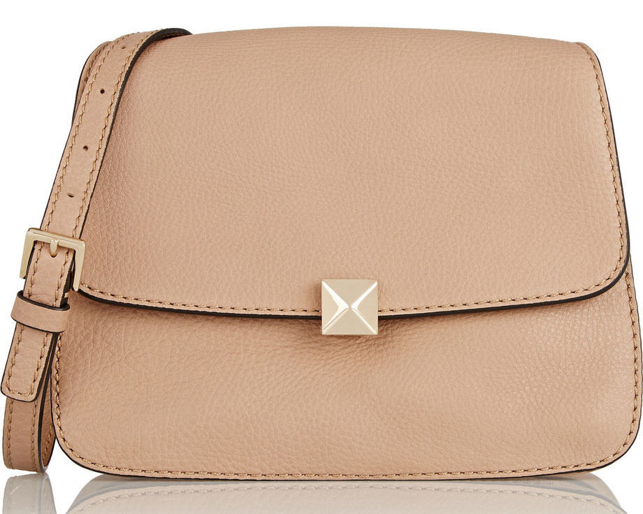 Valentino-Flap-Shoulder-Bag