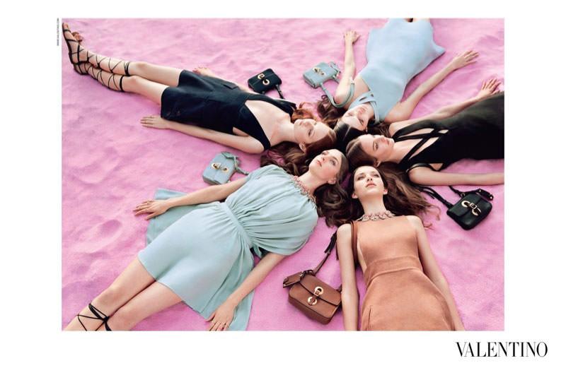 Valentino-Spring-2015-Ad-Campaign