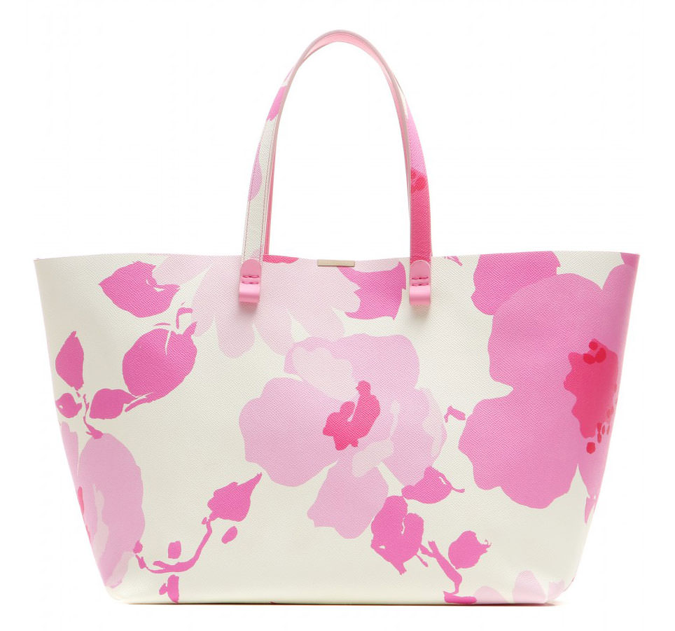 Victoria-Beckham-Floral-Simple-Shopper-Tote