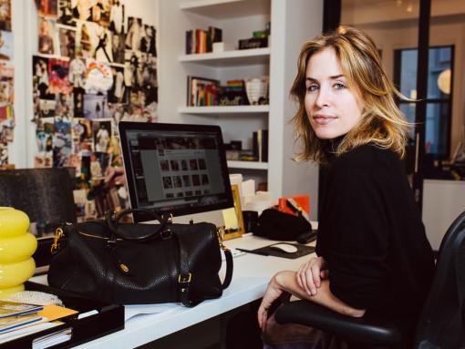 What's In Her Bag: Brett Heyman of Edie Parker