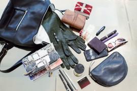 What's In Her Bag: Elizabeth Giardina of Derek Lam 10 Crosby