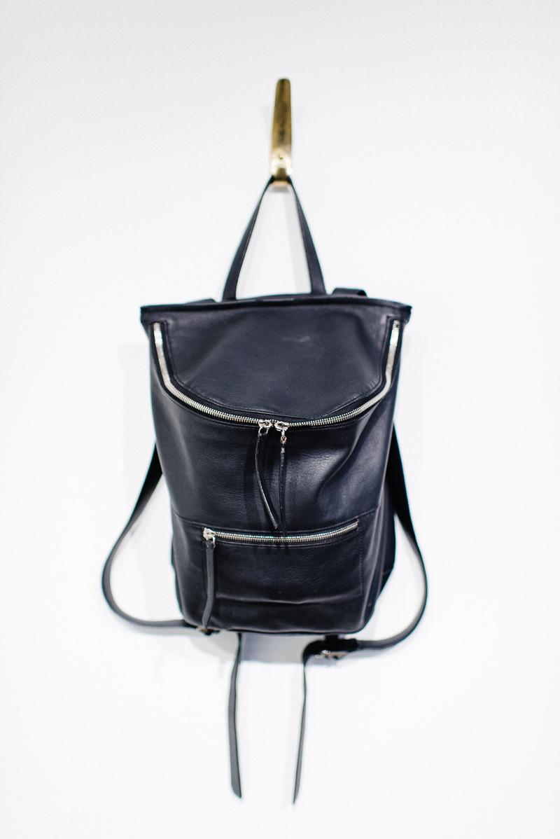 Buy the Mercer Backpack via Derek Lam for $695