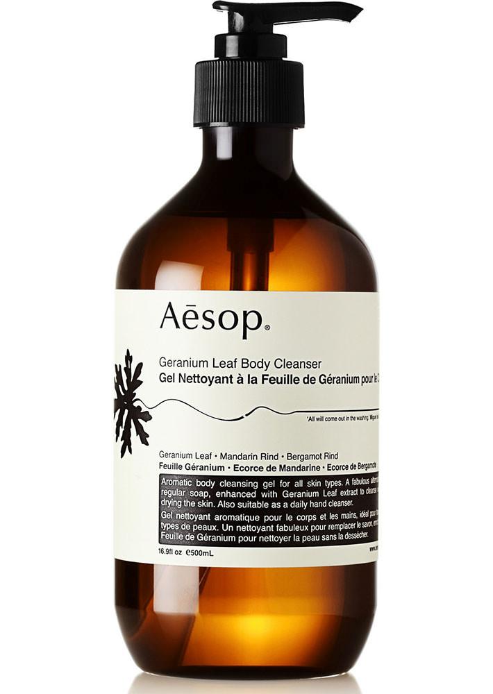 Aesop-Geranium-Leaf-Body-Cleanser