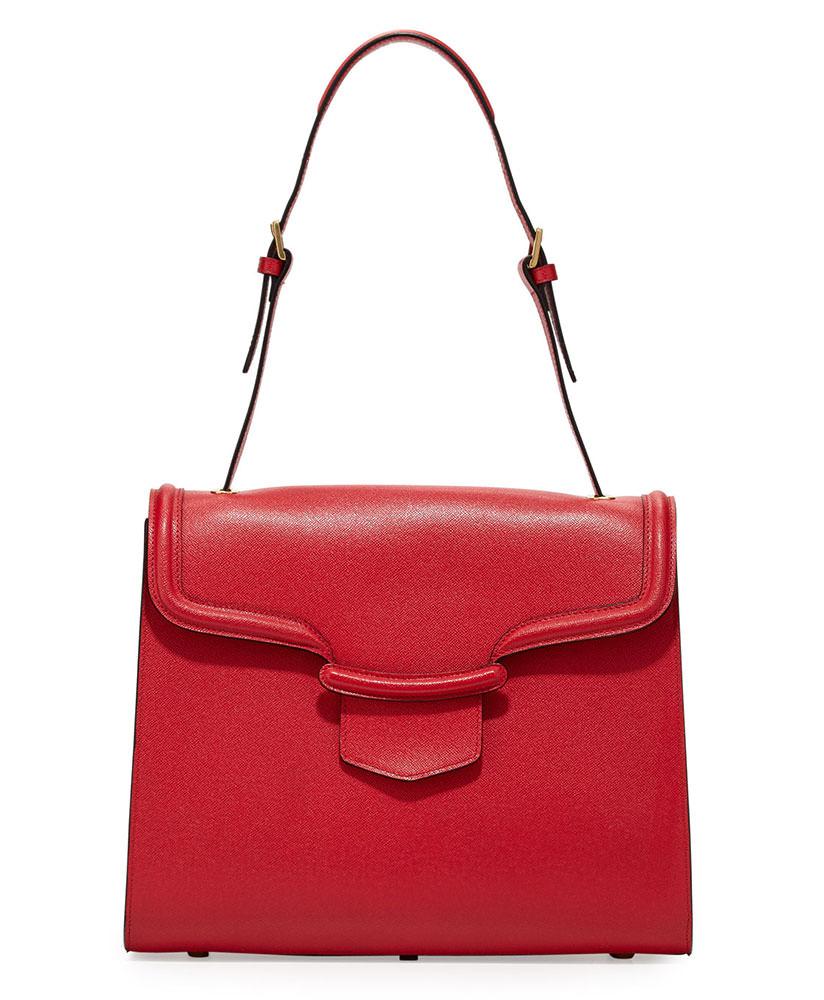 Alexander-McQueen-Heroine-Flap-Bag
