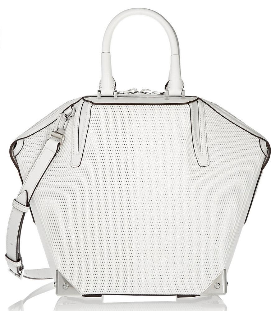 Alexander-Wang-Emile-Leather-Mesh-Bag