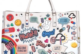 What Your New Spring 2015 Bag Says About You