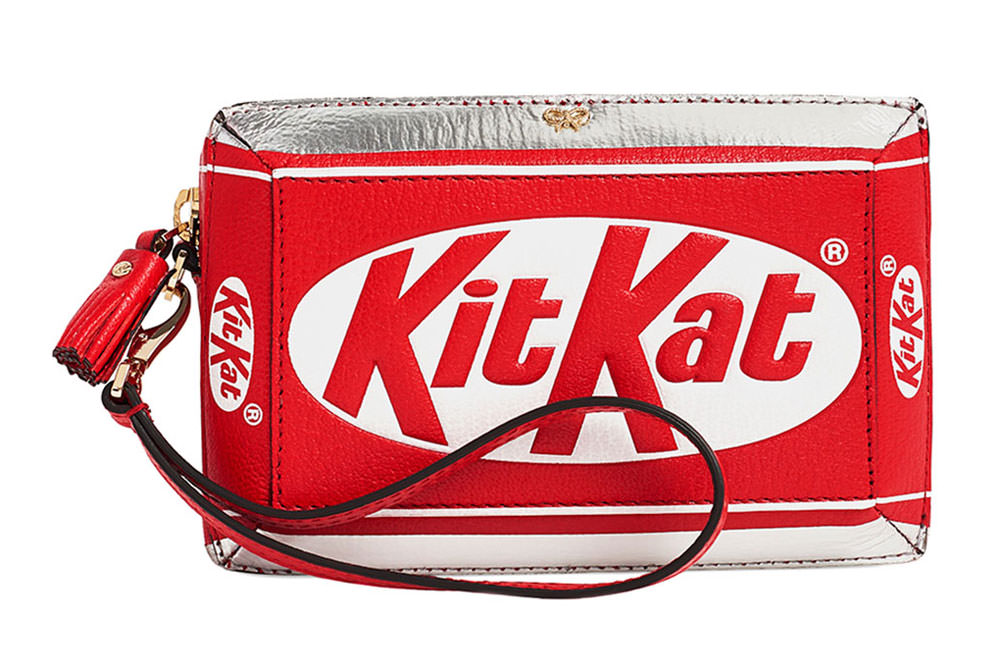 Anya-Hindmarch-Kit-Kat-Clutch