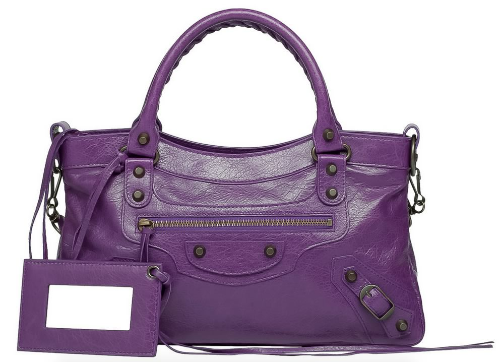 Ask PurseBlog: What Should I Get For My First Designer Bag ...