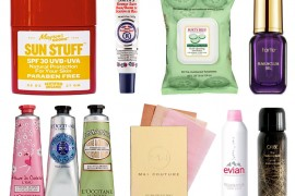 PurseBlog Beauty: 10 Products to Have in Your Bag at All Times