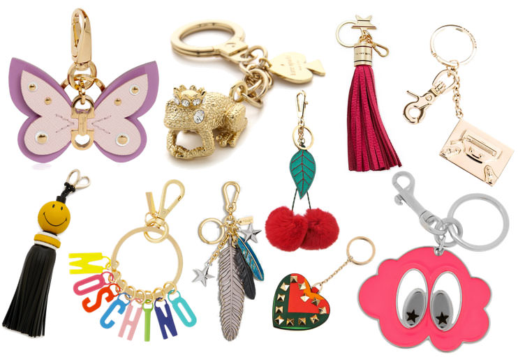 Beyond The Bag Bug 20 Adorable Charms To Adorn Your Accessories Purseblog