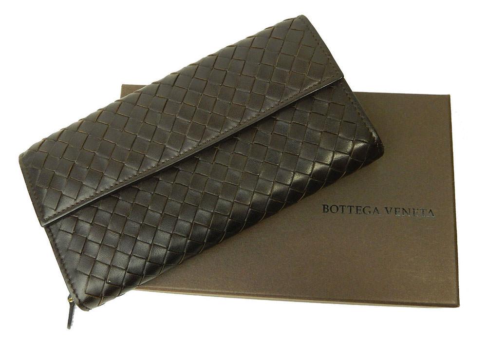 Bottega-Veneta-Intrecciato-Wallet