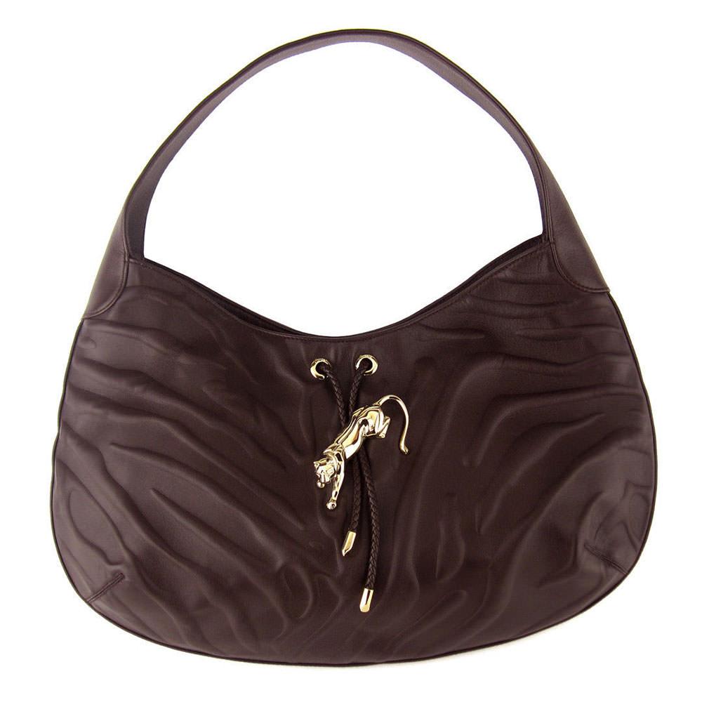 Cartier-Panthere-Hobo-Bag