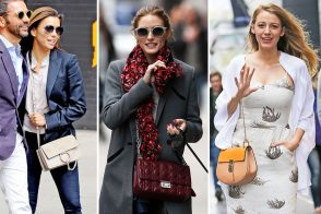 Chloé's Popularity is Spiking with Celebs, Thanks to Two Hot New Bag Styles