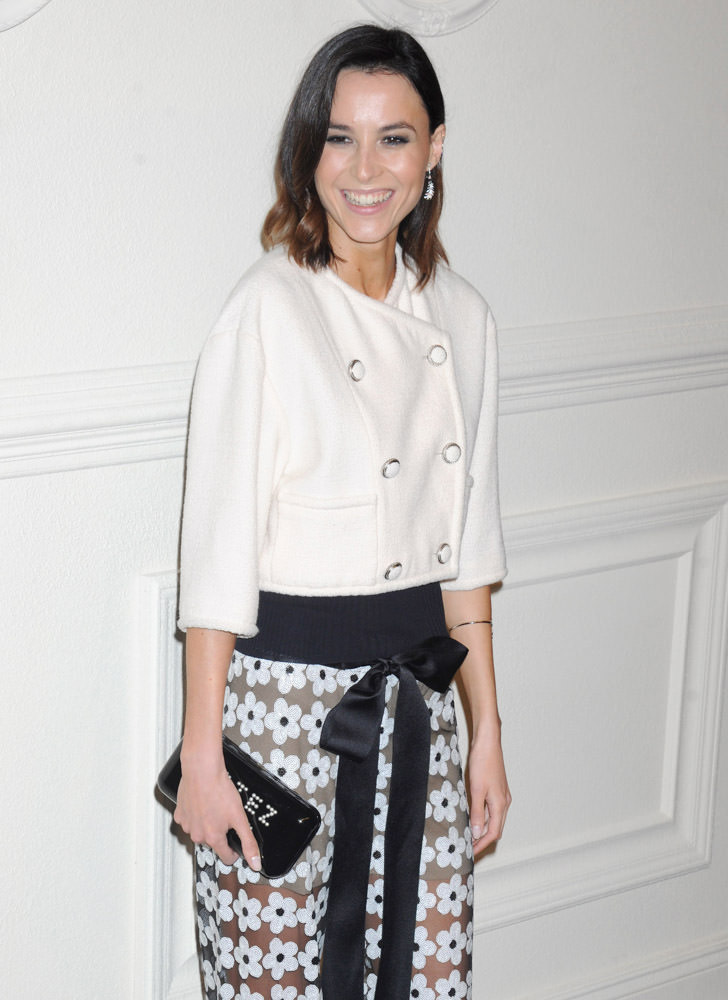 Celebrity Chanel Party Guests-13