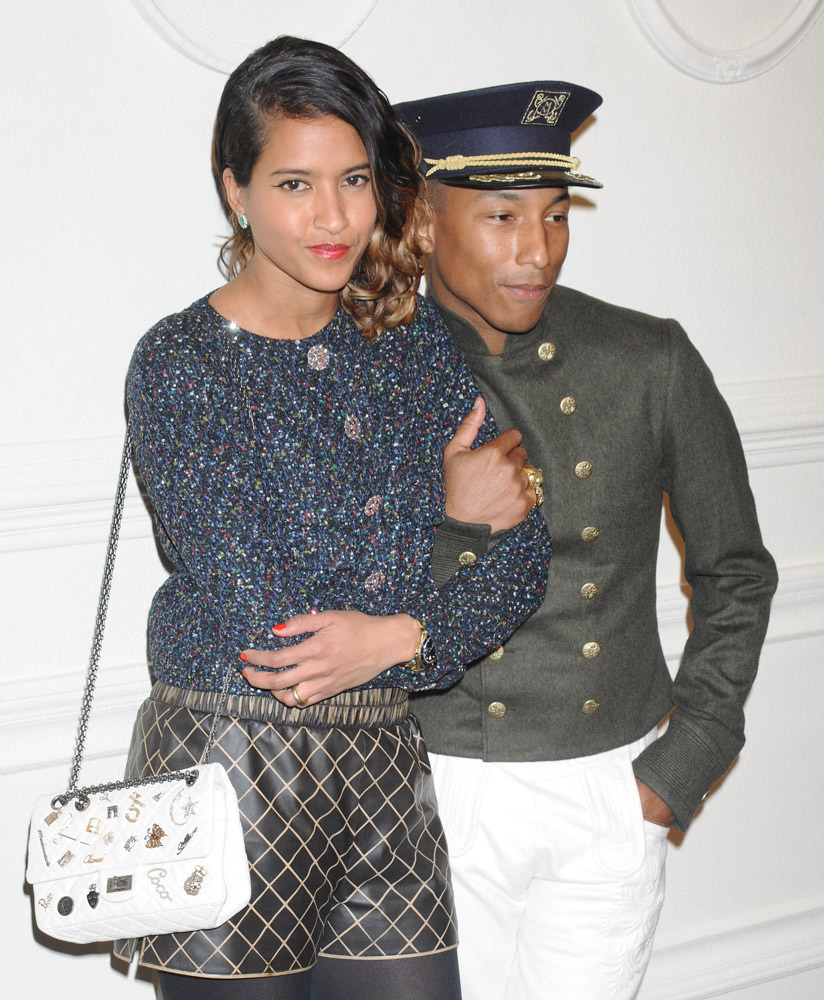 Celebrity Chanel Party Guests-15