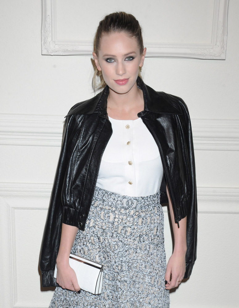 Celebrity Chanel Party Guests-16