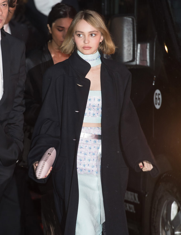 Celebrity Chanel Party Guests-3