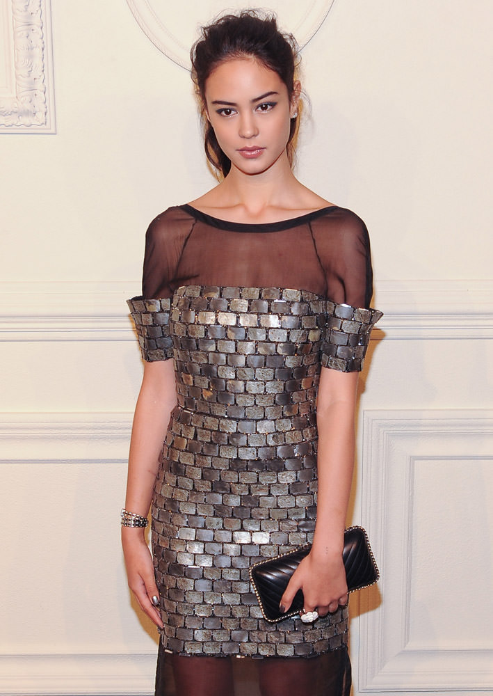 Celebrity Chanel Party Guests-7