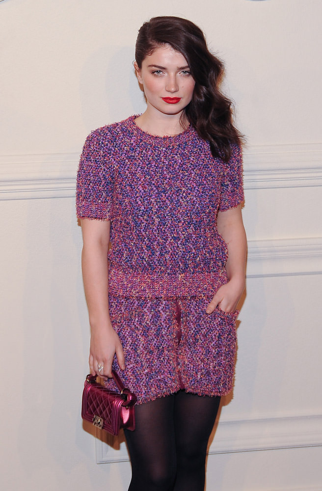 Celebrity Chanel Party Guests-9
