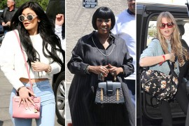 Givenchy & Saint Laurent are This Round's Undisputed Bag Champs