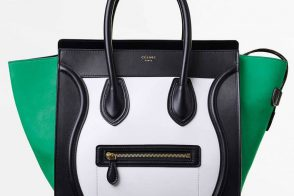PurseBlog Asks: Are You Over the Céline Luggage Tote?
