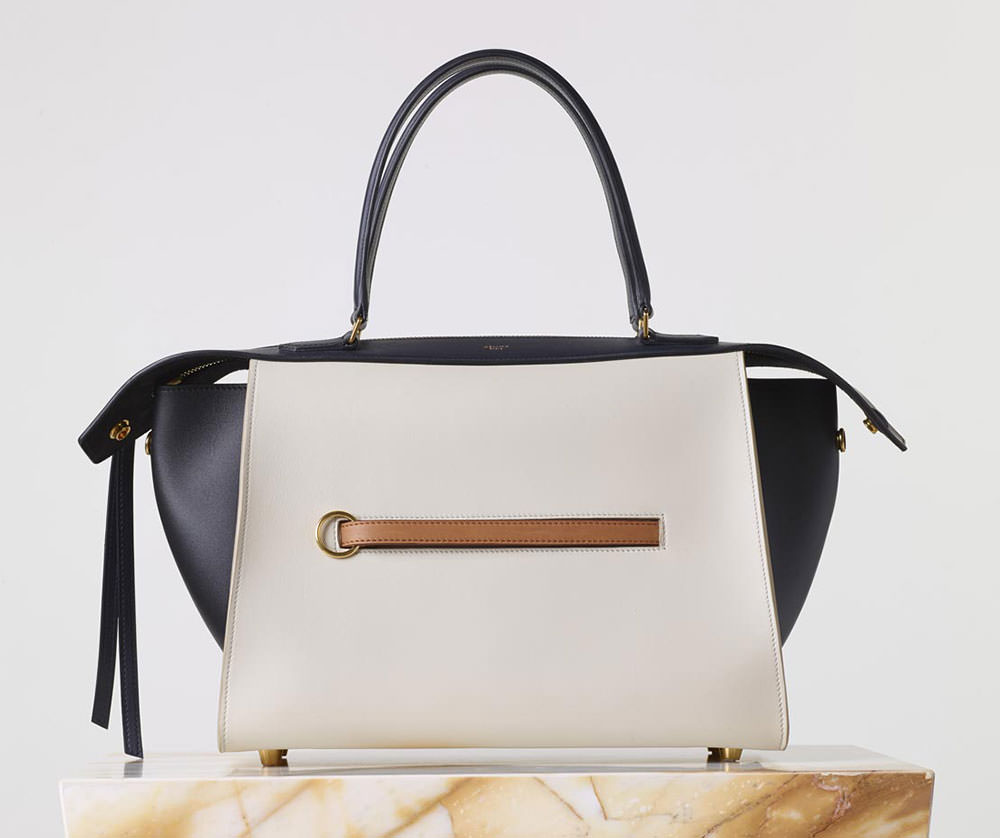 celine outlet bags - Check Out the C��line Fall 2015 Handbag Lookbook - PurseBlog
