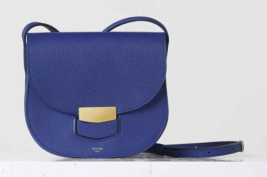 Celine-Small-Trotteur-Bag-Indigo